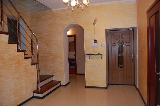 Сдается дом на ул. Хуторская — 1 000 у.е./мес. (фото №16)
