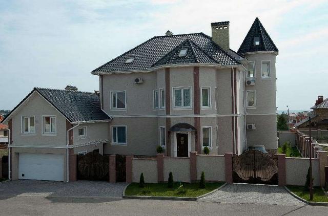Сдается дом на ул. Ясная — 3 500 у.е./мес. (фото №11)