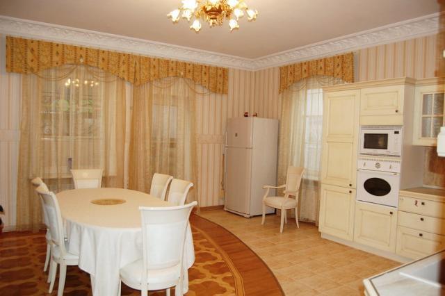 Сдается дом на ул. Баштанная — 3 500 у.е./мес. (фото №3)