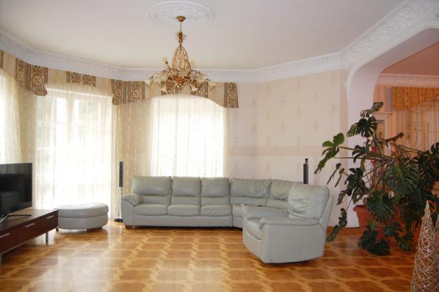 Сдается дом на ул. Баштанная — 3 500 у.е./мес. (фото №6)