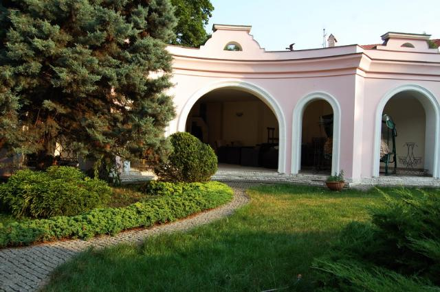 Сдается дом на ул. Баштанная — 3 500 у.е./мес. (фото №38)