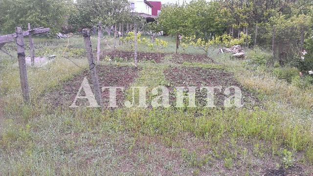 Продается земельный участок на ул. Виноградная — 95 000 у.е.