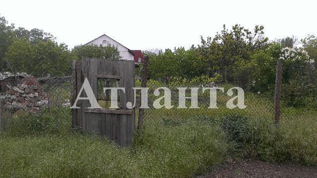 Продается земельный участок на ул. Виноградная — 95 000 у.е. (фото №2)