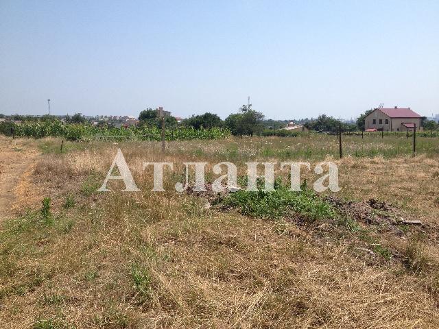 Продается земельный участок на ул. Институтская — 13 000 у.е.