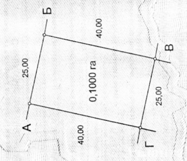 Продается земельный участок на ул. Миндальная — 65 000 у.е.