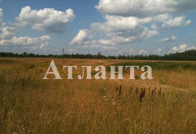 Продается земельный участок на ул. Бирюзовая — 210 000 у.е.