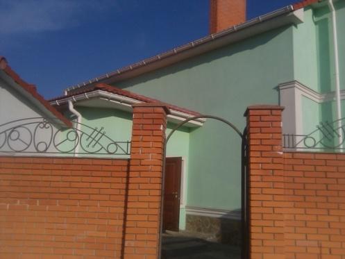 Продается дом на ул. Центральная — 450 000 у.е.