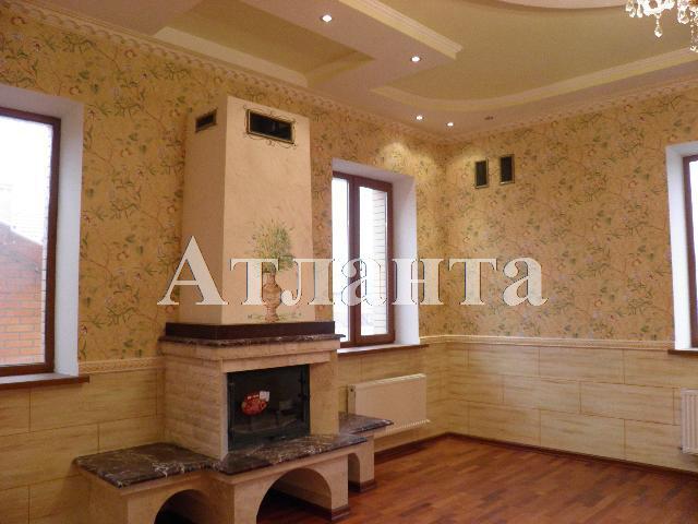 Продается дом на ул. Амундсена 2-Й Пер. — 950 000 у.е. (фото №8)