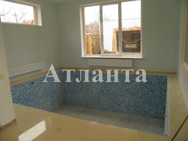 Продается дом на ул. Амундсена 2-Й Пер. — 950 000 у.е. (фото №9)