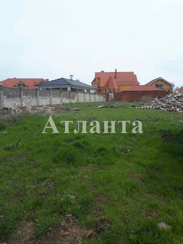 Продается земельный участок на ул. Корабельная — 225 000 у.е.