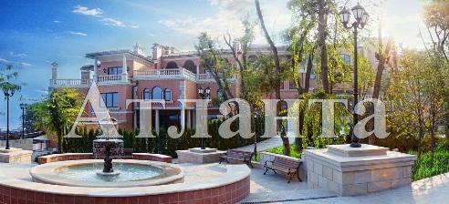Продается дом на ул. Золотой Берег — 1 485 000 у.е.