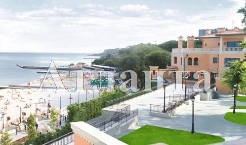 Продается дом на ул. Золотой Берег — 1 485 000 у.е. (фото №2)