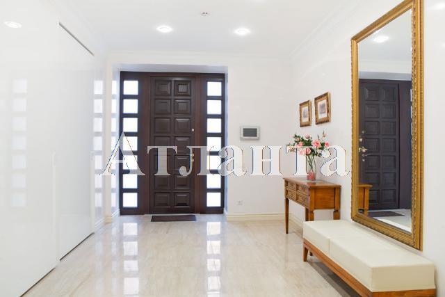 Продается дом на ул. Золотой Берег — 3 500 000 у.е. (фото №2)