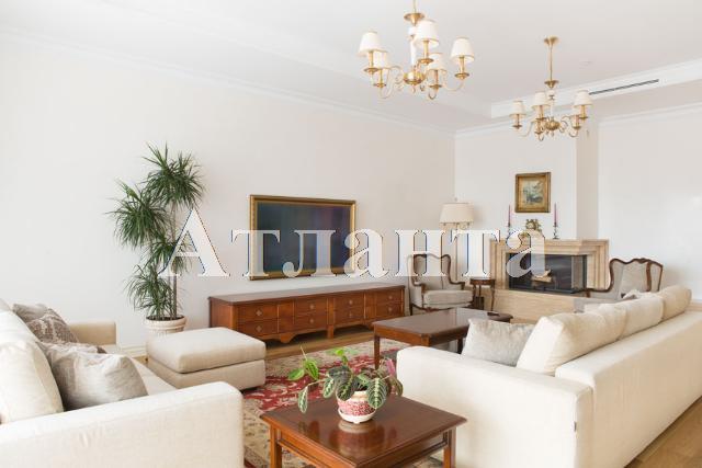 Продается дом на ул. Золотой Берег — 3 500 000 у.е. (фото №3)
