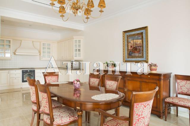 Продается дом на ул. Золотой Берег — 3 500 000 у.е. (фото №4)