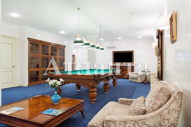 Продается дом на ул. Золотой Берег — 3 500 000 у.е. (фото №5)