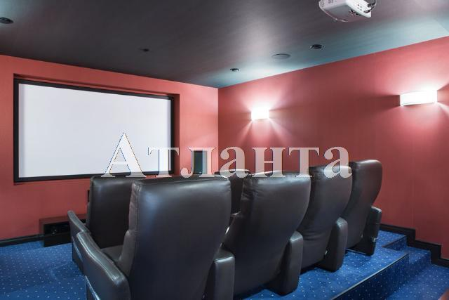 Продается дом на ул. Золотой Берег — 3 500 000 у.е. (фото №6)