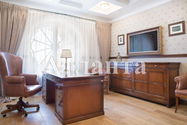 Продается дом на ул. Золотой Берег — 3 500 000 у.е. (фото №7)