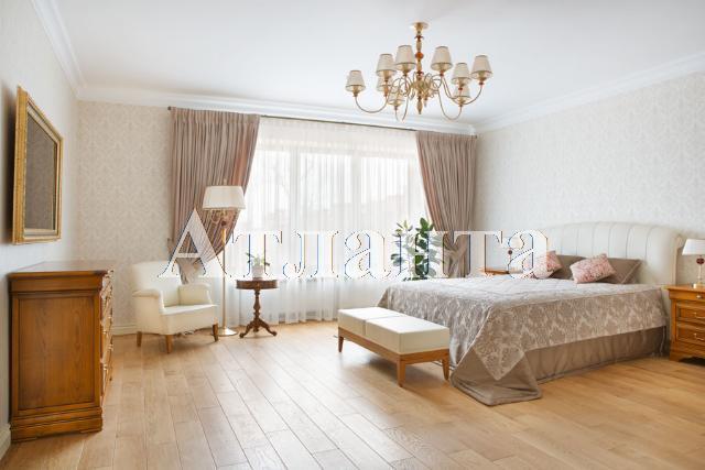 Продается дом на ул. Золотой Берег — 3 500 000 у.е. (фото №8)