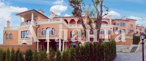 Продается дом на ул. Золотой Берег — 2 128 000 у.е.