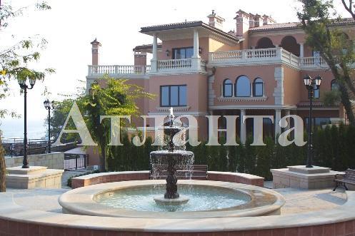 Продается дом на ул. Золотой Берег — 1 715 000 у.е.