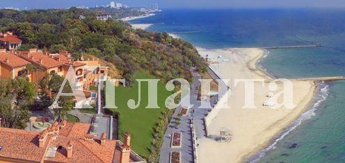 Продается дом на ул. Золотой Берег — 2 432 000 у.е. (фото №3)