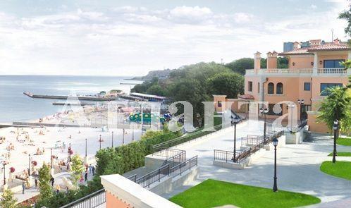 Продается дом на ул. Золотой Берег — 2 368 000 у.е.