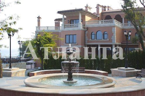 Продается дом на ул. Золотой Берег — 2 200 000 у.е. (фото №2)
