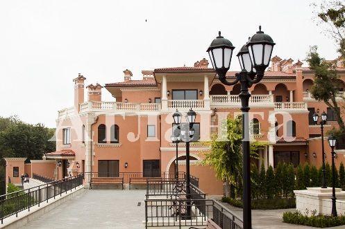 Продается дом на ул. Золотой Берег — 2 200 000 у.е. (фото №5)
