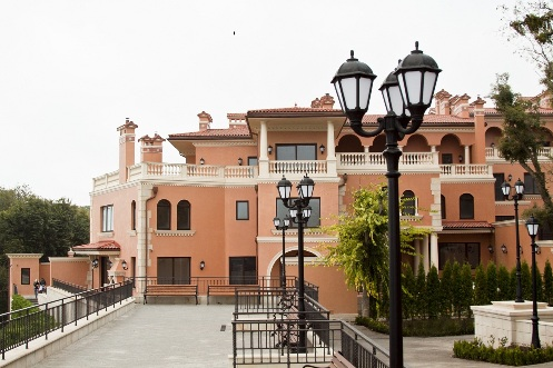 Продается дом на ул. Золотой Берег — 2 149 000 у.е. (фото №3)