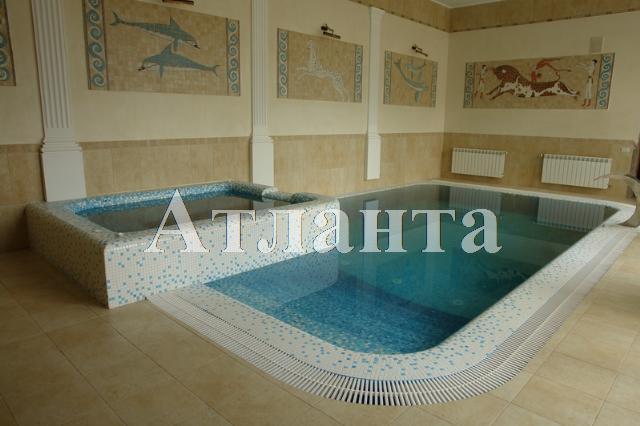 Продается дом на ул. Львовская — 950 000 у.е. (фото №8)