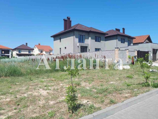 Продается земельный участок на ул. Коралловая — 200 000 у.е. (фото №2)