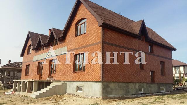 Продается дом на ул. Лазурная — 280 000 у.е. (фото №4)