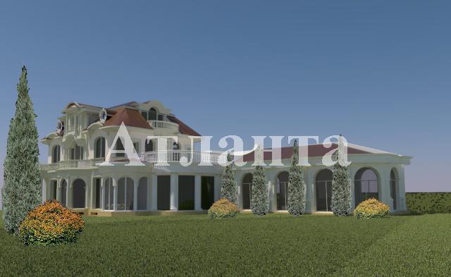 Продается земельный участок на ул. Рулевой Пер. — 900 000 у.е.
