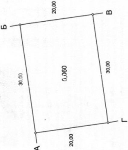 Продается земельный участок на ул. Клубничная — 10 000 у.е.