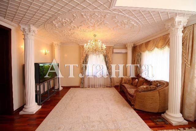 Продается дом на ул. Дальняя — 850 000 у.е.