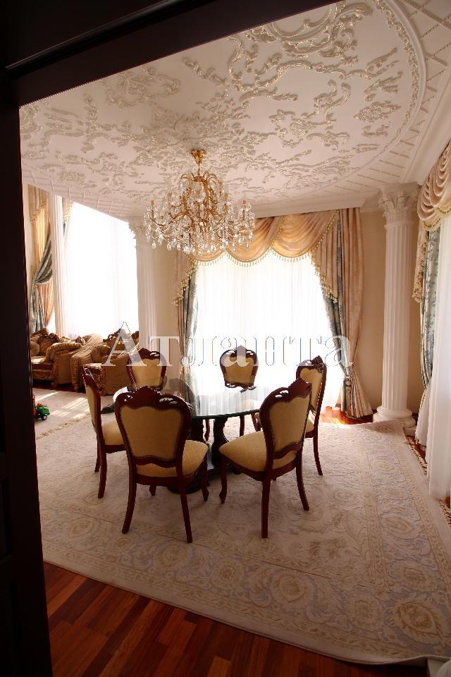 Продается дом на ул. Дальняя — 850 000 у.е. (фото №4)