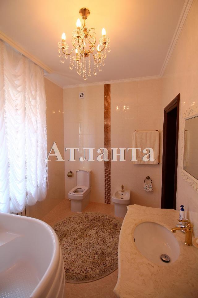 Продается дом на ул. Дальняя — 850 000 у.е. (фото №21)
