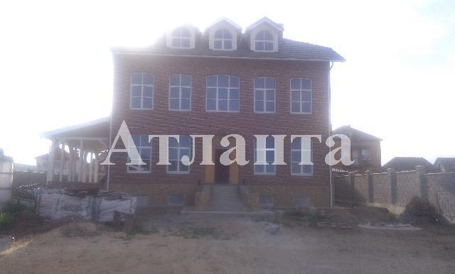 Продается дом на ул. Уютная — 380 000 у.е. (фото №4)
