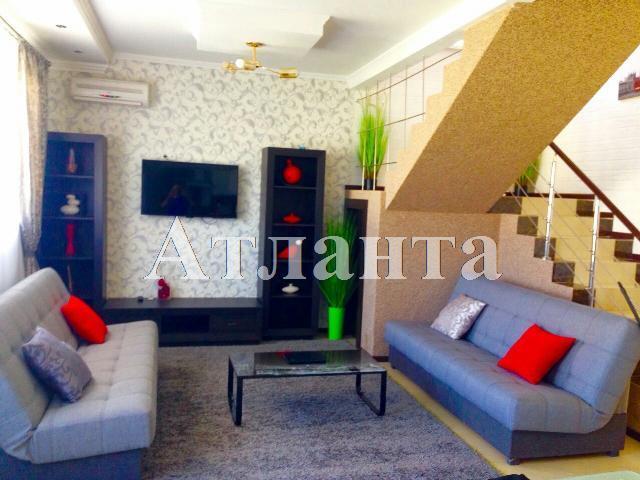Продается дом на ул. Любашевская — 115 000 у.е. (фото №10)