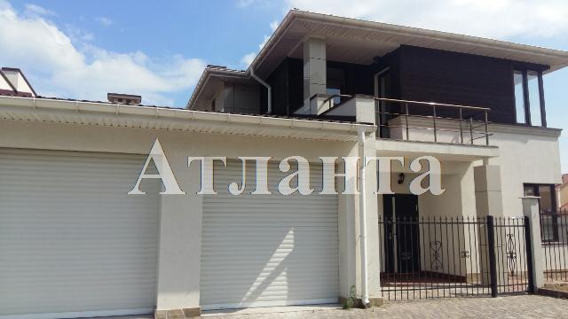 Продается дом на ул. Земная — 250 000 у.е.