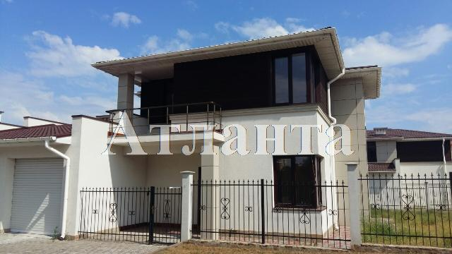 Продается дом на ул. Земная — 250 000 у.е. (фото №2)
