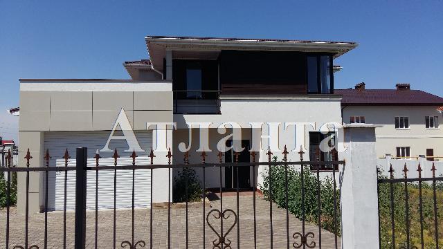Продается дом на ул. Земная — 220 000 у.е.