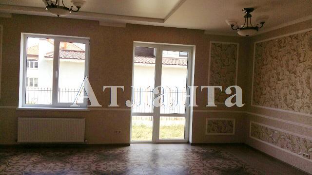 Продается дом на ул. Земная — 220 000 у.е. (фото №4)