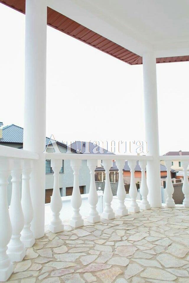 Продается дом на ул. Бризовая — 169 000 у.е. (фото №24)