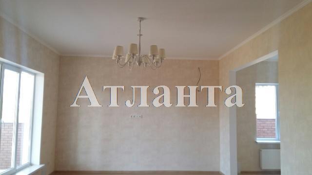 Продается дом на ул. Янтарная — 220 000 у.е.
