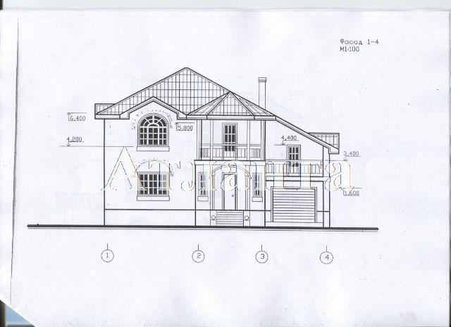 Продается дом на ул. Береговая — 150 000 у.е. (фото №2)