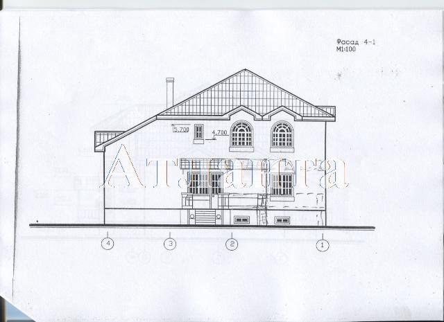Продается дом на ул. Береговая — 150 000 у.е. (фото №3)