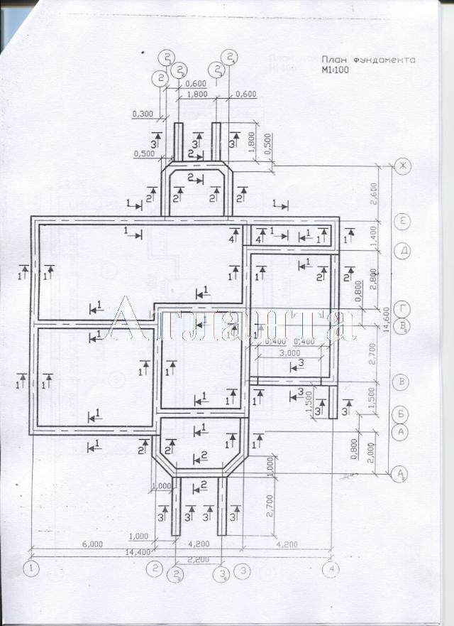 Продается дом на ул. Береговая — 150 000 у.е. (фото №4)