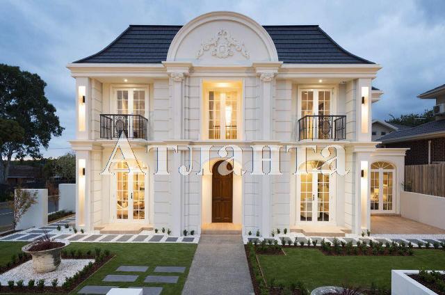 Продается дом на ул. Морской Пр. — 190 000 у.е.